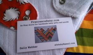 Francesca Baby